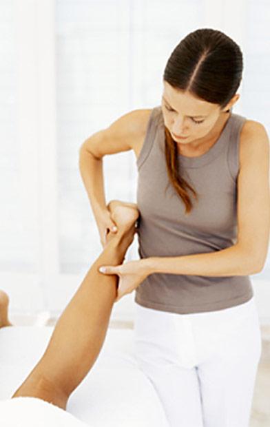 Что такое массаж?
